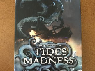 Tide of Madness Game Cover